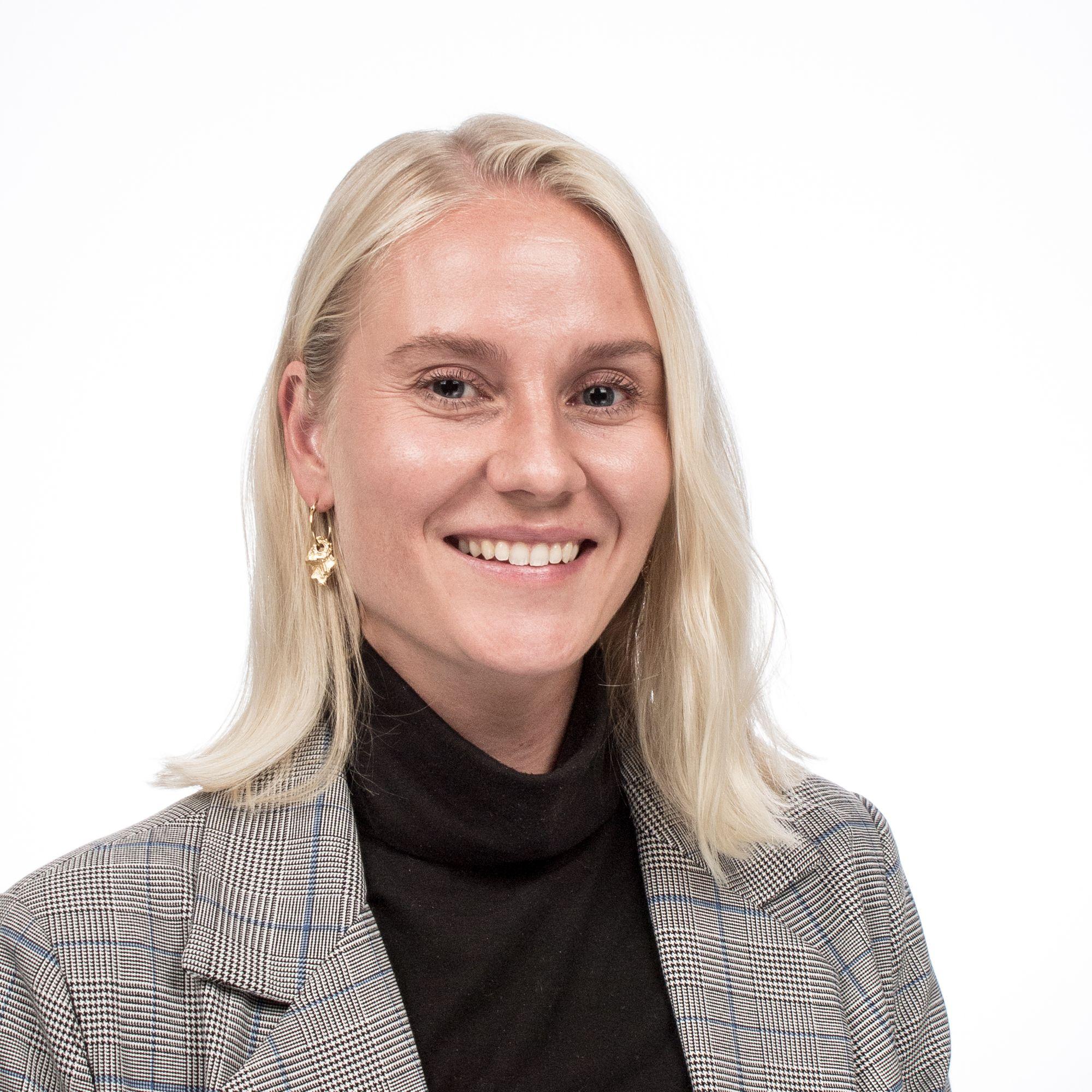 Marthe Alnes Høiberg
