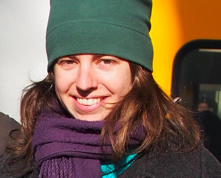 Dafna Gilad