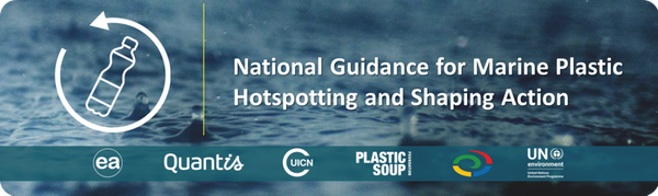 Webinar on National Guidance for Plastic Pollution Hotspotting and Shaping Action